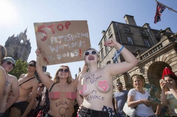 Argentina-protest