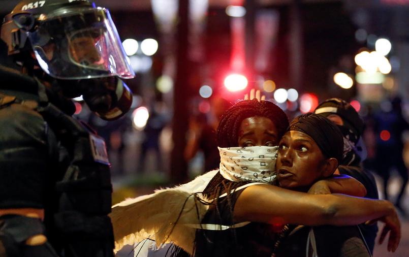 protest-North-Carolina-