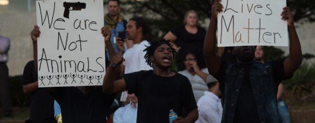 protest-North-Carolina