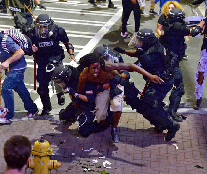 protest_North-Carolina