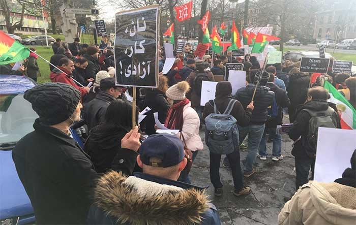 Iran-Protests-