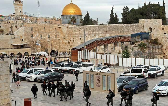Israeli-capital