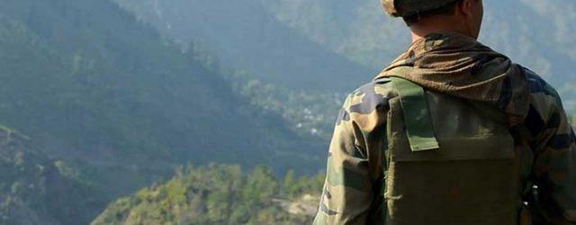Kashmir-Territory